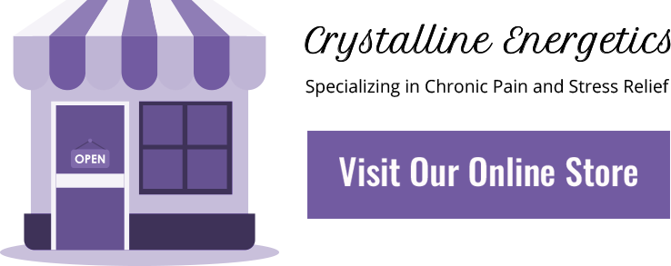 crystalline energetics store online shopping