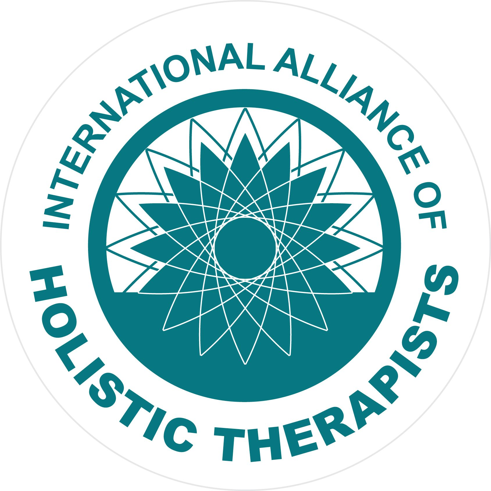 international alliance of holistic therapists logo